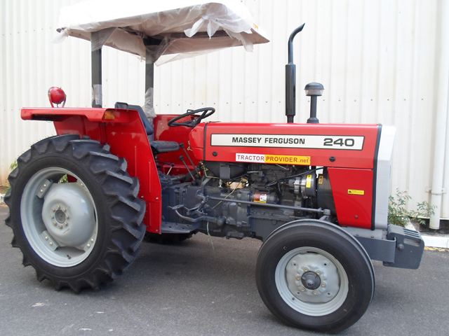 Mf 240 Tractor Grill : Massey ferguson tractors for sale mf