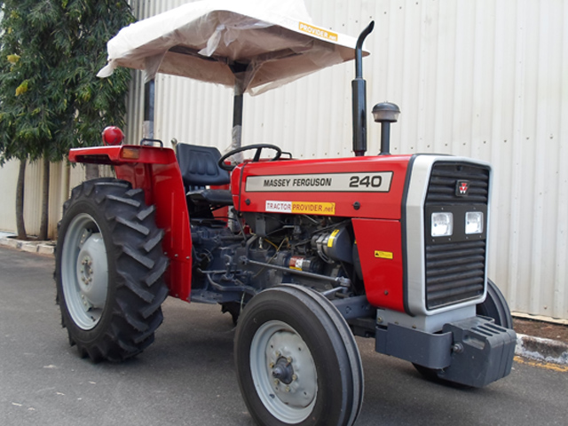 MF 240 Tractors for sale