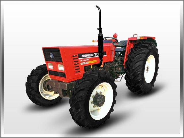 New Holland 70-56 Tractors