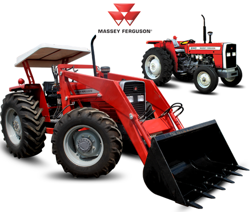 Massey Ferguson Tractors for sale, Tractor Implements for sale