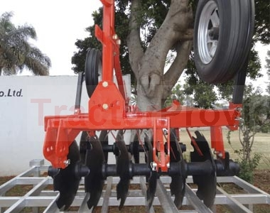 Disc Harrow Offset  Disc 12 NOS